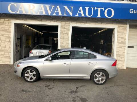 2012 Volvo S60 for sale at Caravan Auto in Cranston RI