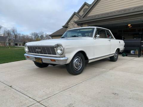 1965 Chevrolet Nova for sale at Fairview Motors in West Allis WI