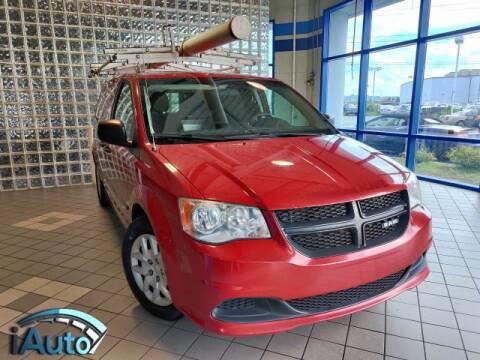 2014 RAM C/V for sale at iAuto in Cincinnati OH