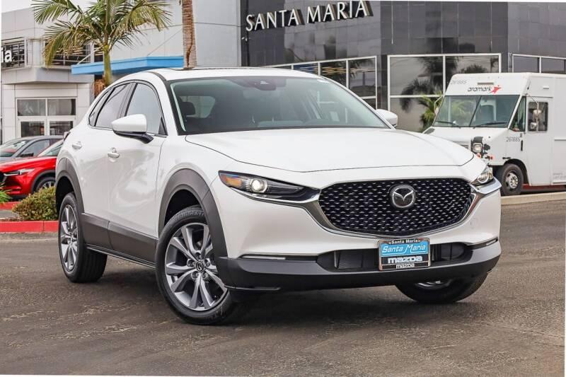 2021 Mazda CX-30 for sale in Santa Maria, CA