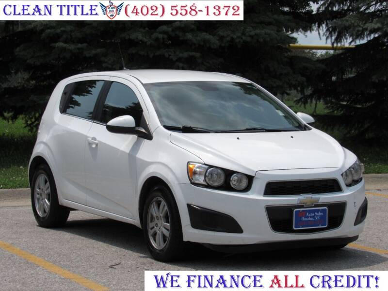 2013 Chevrolet Sonic for sale in Omaha, NE