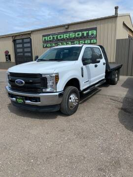 2019 Ford F-350 Super Duty for sale at Motorsota in Becker MN