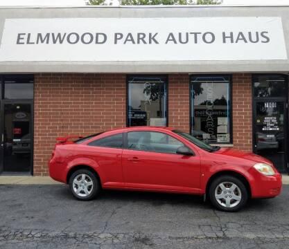 2008 Chevrolet Cobalt for sale at Elmwood Park Auto Haus in Elmwood Park IL