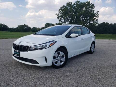 2017 Kia Forte for sale at Laguna Niguel in Rosenberg TX