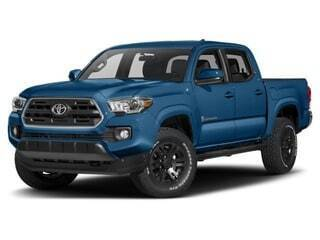2018 Toyota Tacoma for sale at Shults Resale Center Olean in Olean NY