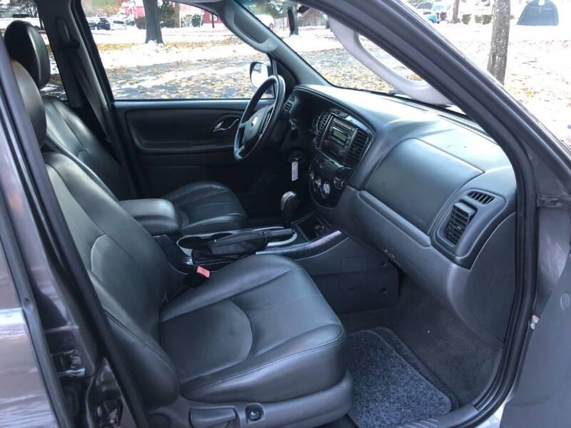 2005 Mazda Tribute s 4WD 4dr SUV - Wilmington MA