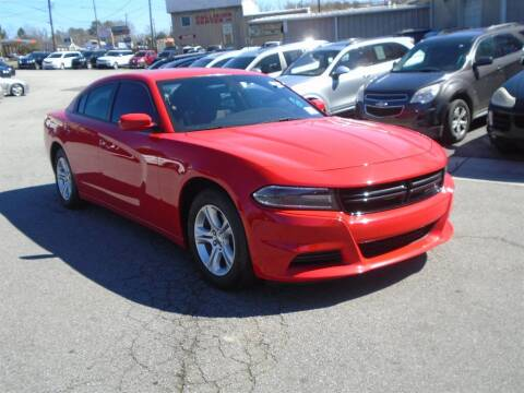 2019 Dodge Charger for sale at AutoStar Norcross in Norcross GA