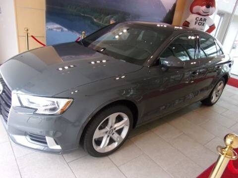 2018 Audi A3 for sale at Adams Auto Group Inc. in Charlotte NC