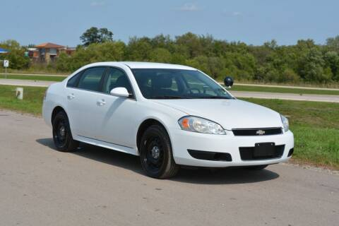2016 Chevrolet Impala Limited for sale at Signature Truck Center - Other in Crystal Lake IL
