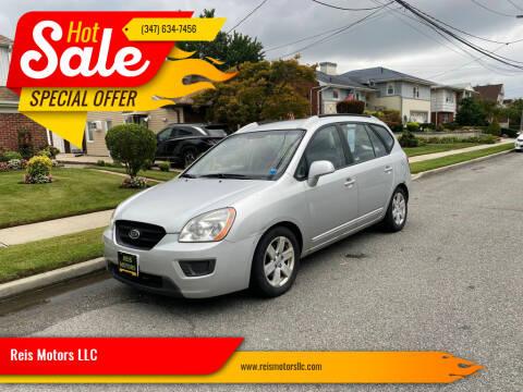 2007 Kia Rondo for sale at Reis Motors LLC in Lawrence NY