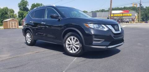 2020 Nissan Rogue for sale at Elite Auto Brokers in Lenoir NC