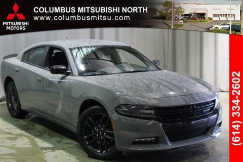 2019 Dodge Charger for sale at Auto Center of Columbus - Columbus Mitsubishi North in Columbus OH