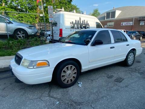 2010 Ford Crown Victoria for sale at White River Auto Sales in New Rochelle NY