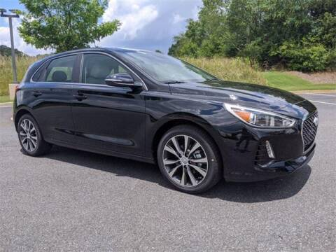 2020 Hyundai Elantra GT for sale at CU Carfinders in Norcross GA