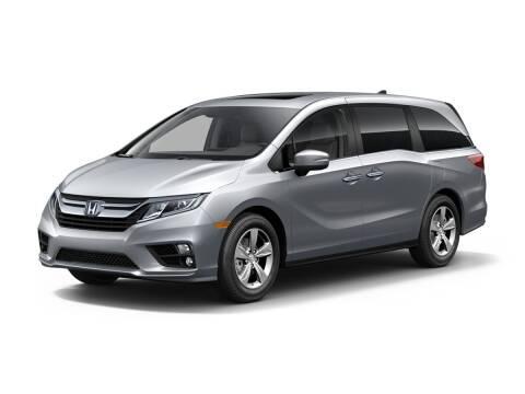 2020 Honda Odyssey for sale at PHIL SMITH AUTOMOTIVE GROUP - Toyota Kia of Vero Beach in Vero Beach FL