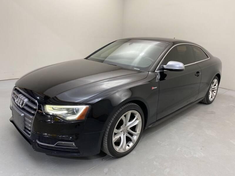 2013 Audi S5 for sale in Houston, TX