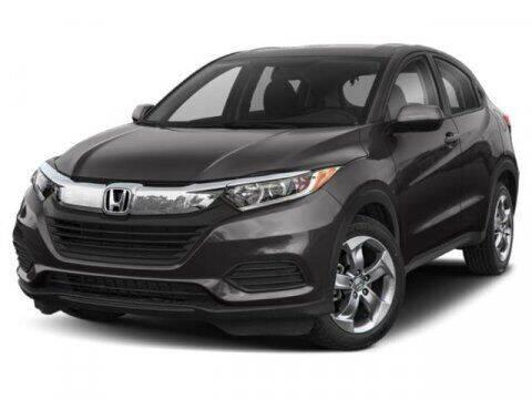 2020 Honda HR-V for sale at Suburban Chevrolet in Claremore OK