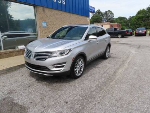 2015 Lincoln MKC for sale at 1st Choice Autos in Smyrna GA