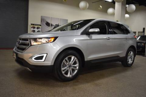 2015 Ford Edge for sale at DONE DEAL MOTORS in Canton MA