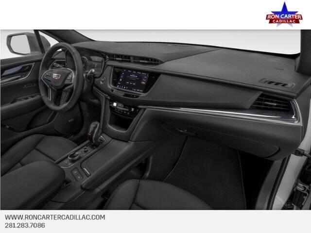 2021 Cadillac XT5 Premium Luxury 4dr SUV - Houston TX