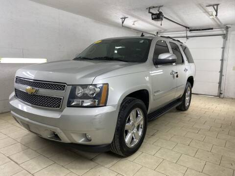 2011 Chevrolet Tahoe for sale at 4 Friends Auto Sales LLC in Indianapolis IN