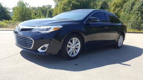 2015 Toyota Avalon for sale at A & A IMPORTS OF TN in Madison TN
