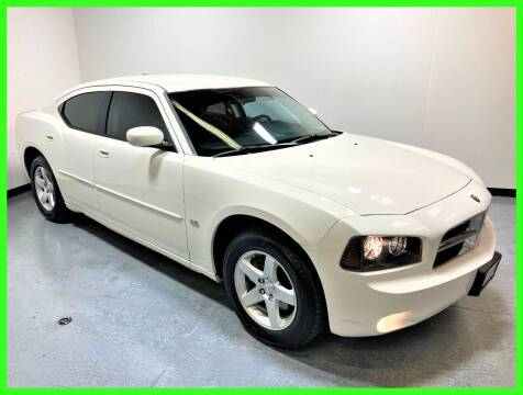 2010 Dodge Charger for sale at AMG Auto Sales in Rancho Cordova CA