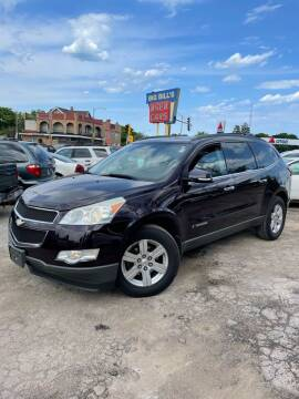 2009 Chevrolet Traverse for sale at Big Bills in Milwaukee WI