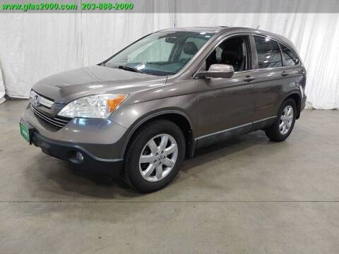 2009 Honda CR-V for sale at Green Light Auto Sales LLC in Bethany CT