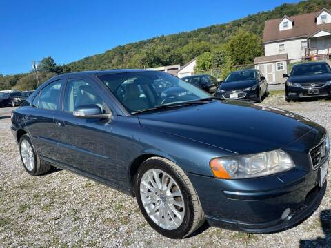 2008 Volvo S60 for sale at Ron Motor Inc. in Wantage NJ