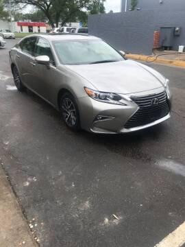 2017 Lexus ES 350 for sale at City to City Auto Sales - Raceway in Richmond VA