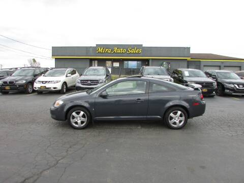 2008 Chevrolet Cobalt for sale at MIRA AUTO SALES in Cincinnati OH