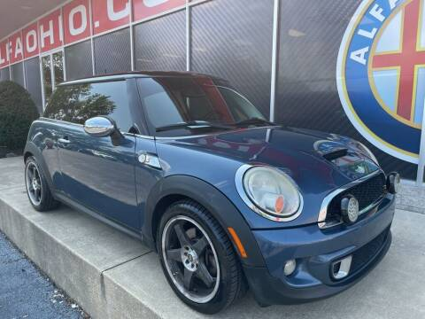 2011 MINI Cooper for sale at Alfa Romeo & Fiat of Strongsville in Strongsville OH