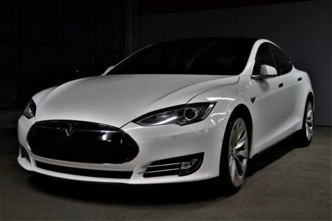 2016 Tesla Model S for sale at Road Runner Auto Sales WAYNE in Wayne MI