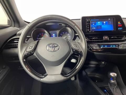 2018 Toyota C-HR for sale at CU Carfinders in Norcross GA