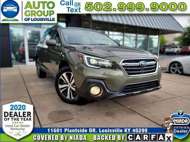 2018 Subaru Outback for sale in Louisville, KY