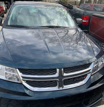 2013 Dodge Journey for sale at Ody's Autos in Houston TX
