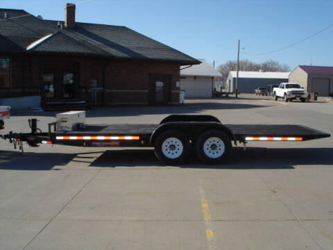 2017 H&H MX-20 for sale at Quality Auto Sales in Wayne NE