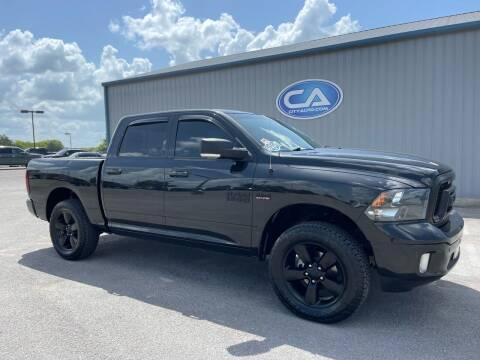 2018 RAM Ram Pickup 1500 for sale at City Auto in Murfreesboro TN