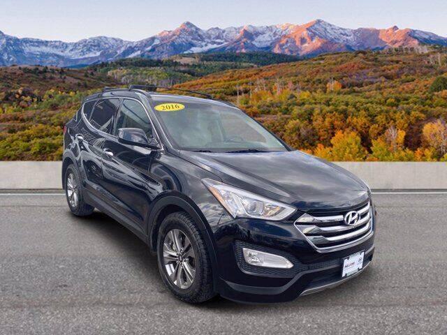 2016 Hyundai Santa Fe Sport for sale in Colorado Springs, CO