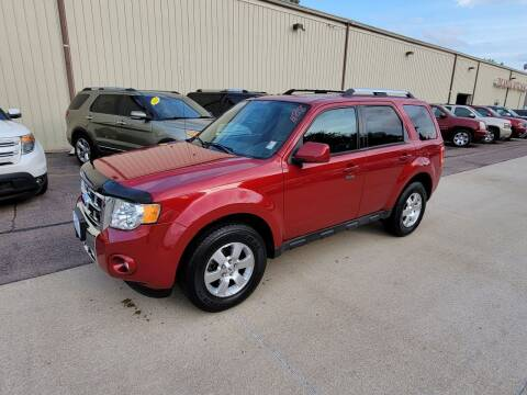 2009 Ford Escape for sale at De Anda Auto Sales in Storm Lake IA
