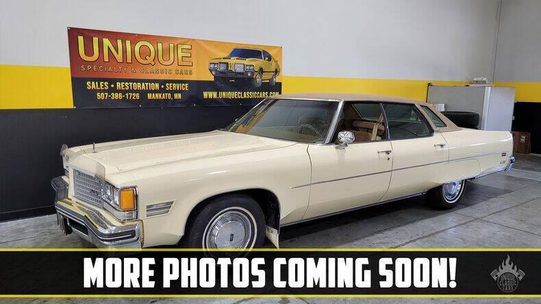 1976 Oldsmobile Ninety-Eight for sale in Mankato, MN