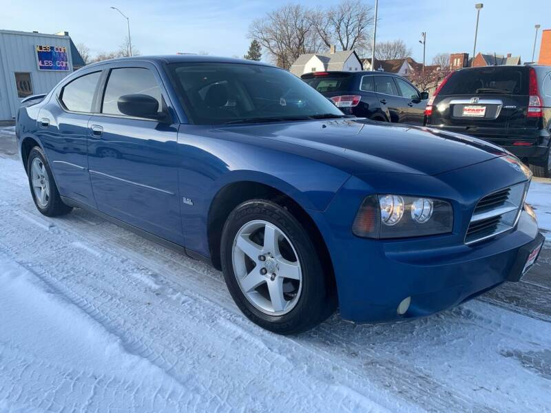 2009 Dodge Charger for sale at Spady Used Cars in Holdrege NE