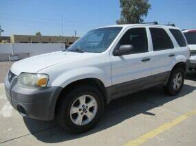 2007 Ford Escape for sale at MyAutoJack.com @ Auto House in Tempe AZ