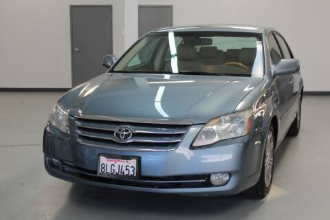 2007 Toyota Avalon for sale at Mag Motor Company in Walnut Creek CA