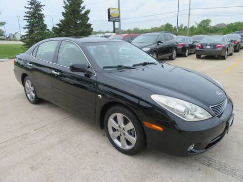 2006 Lexus ES 330 for sale at Import Exchange in Mokena IL