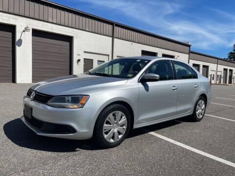 2012 Volkswagen Jetta for sale at Auto Land Inc in Fredericksburg VA