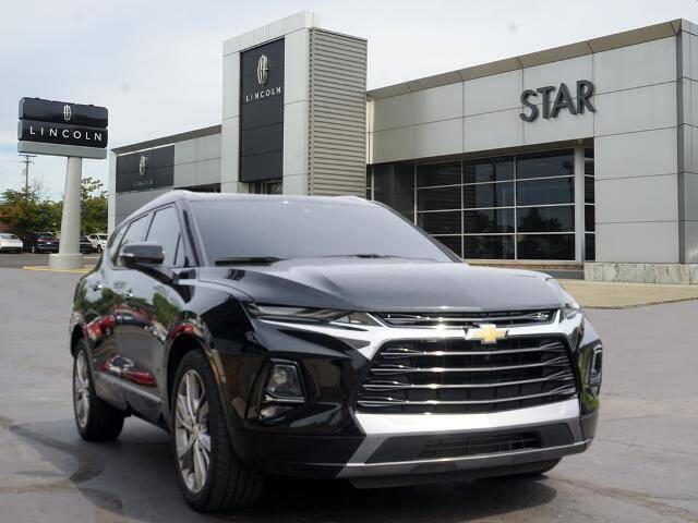 2019 Chevrolet Blazer for sale in Southfield, MI