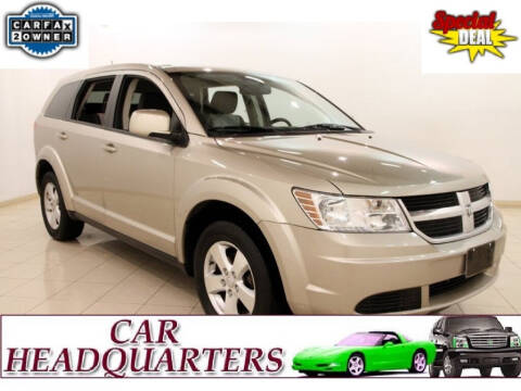 2009 Dodge Journey for sale at CAR  HEADQUARTERS in New Windsor NY