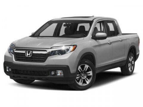 2019 Honda Ridgeline for sale at Uftring Weston Pre-Owned Center in Peoria IL